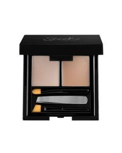 Sleek Eyebrow Kit Σκιές Για Τα Φρύδια 3.8gr | Dpharmacy.gr
