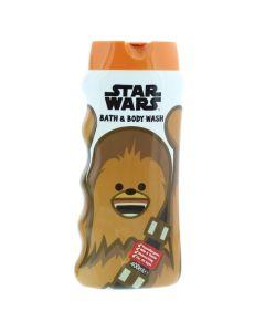 Star Wars Bath & Body Wash Παιδικό Σαμπουάν & Αφρόλουτρο 400ml | Dpharmacy.gr