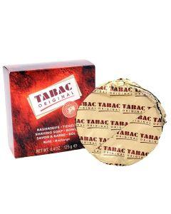Tabac Original Shaving Soal Refill Σαπούνι Ξυρίσματος 125gr