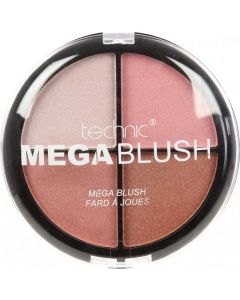 Technic Mega Blush Compact Ρουζ 14.4gr