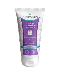 Pharmasept Tol Velvet Intensive Foot Cream 75ml