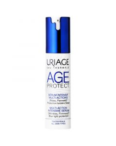 Uriage Eau Thermale Age Protect Εντατικός Ορός Πολλαπλών Δράσεων 30ml