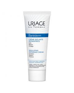 Uriage Bariederm Cream Αναπλαστική &  Επανορθωτική Κρέμα 75ml | Dpharmacy.gr
