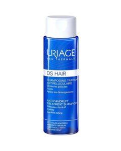 Uriage Ds Hair Σαμπουάν Κατά της Πιτυρίδας 200ml