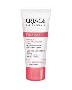 Uriage Roseliane Μάσκα κατά της Ερυθρότητας 40ml