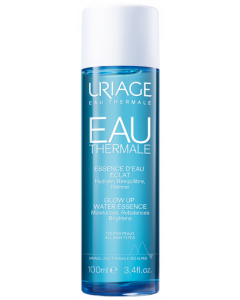 Uriage Eau Thermale Essence D'Eau Éclat Glow Up Water Essence Ιαματικό Νερό 100ML
