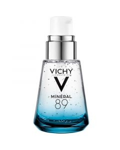 Vichy Mineral 89 Καθημερινό Ενυδατικό Booster Ενδυνάμωσης Προσώπου 30ml