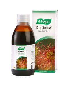 A.Vogel Drosinula Σιρόπι Κατά Του Επίμονου Βήχα, Της Βρογχίτιδας & Του Κοκκύτη 200ml