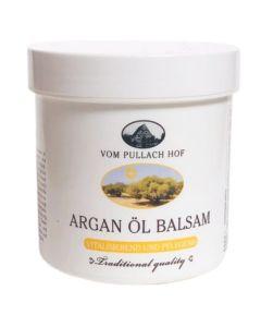 Vom Pullach Hof Argan Oil Balsam Ενυδατικό & Θρεπτικό Βάλσαμο για το Σώμα 250ml