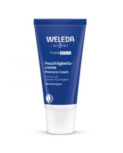 Weleda Moisture Cream For Men Ανδρική Ενυδατική Κρέμα 30ml