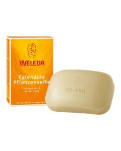 Weleda Baby Soap Calendula Σαπούνι Καλέντουλας 100g