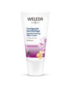Weleda Age Revitalising Night Cream Κρέμα Νυκτός Με Νυχτολούλουδο 30ml
