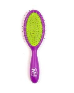 Wet Brush Παιδική Βούρτσα Μαλλιών Σε Μωβ Χρώμα 1τμχ