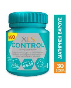 XL-S Control Συμπλήρωμα Διατροφής Για Έλεγχο Του Σωματικού Βάρους 30 Κάψουλες