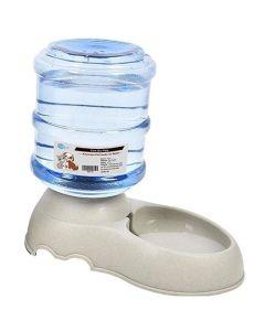 YGJT Pet Water Dispenser Ποτίστρα - Αυτόματος Τροφοδότης Νερού για Σκύλο & Γάτα 1Τμχ.