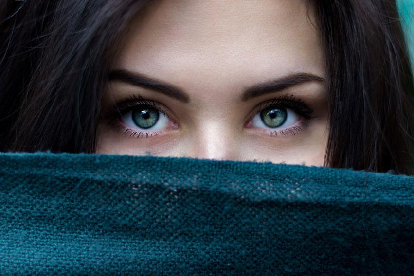 Συμβουλές για τη σωστή περιποίηση των ματιών