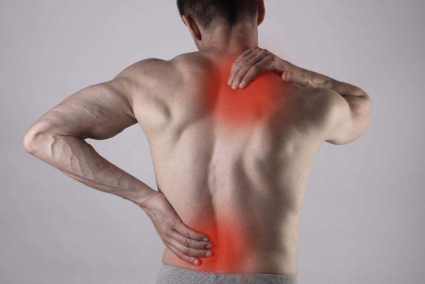 Air condition & Μυϊκοί πόνοι