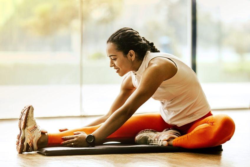 Γυμναστική στο σπίτι: Χρήσιμα αξεσουάρ που σίγουρα θα χρειαστείς