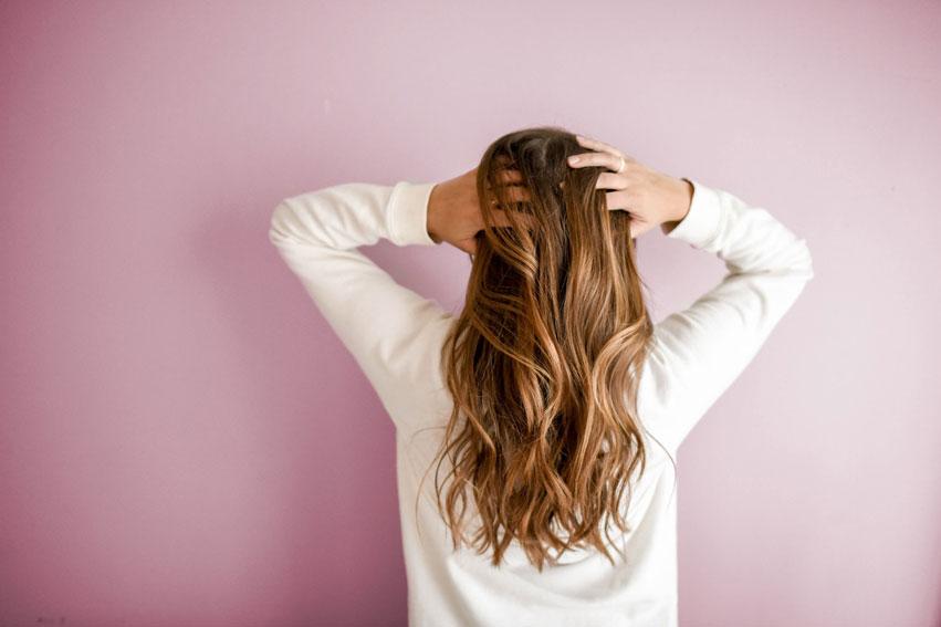 Κερατίνη Ο ιδανικός σύμμαχος για τα μαλλιά σας