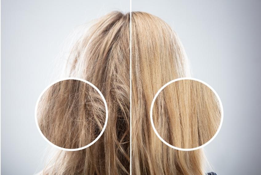 Συμβουλές για σωστή περιποίηση μαλλιών στο σπίτι