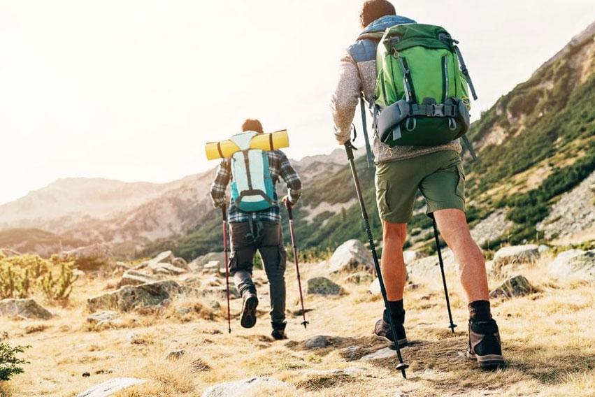 Ο απόλυτος οδηγός για Μπατόν Πεζοπορίας - Ορειβασίας