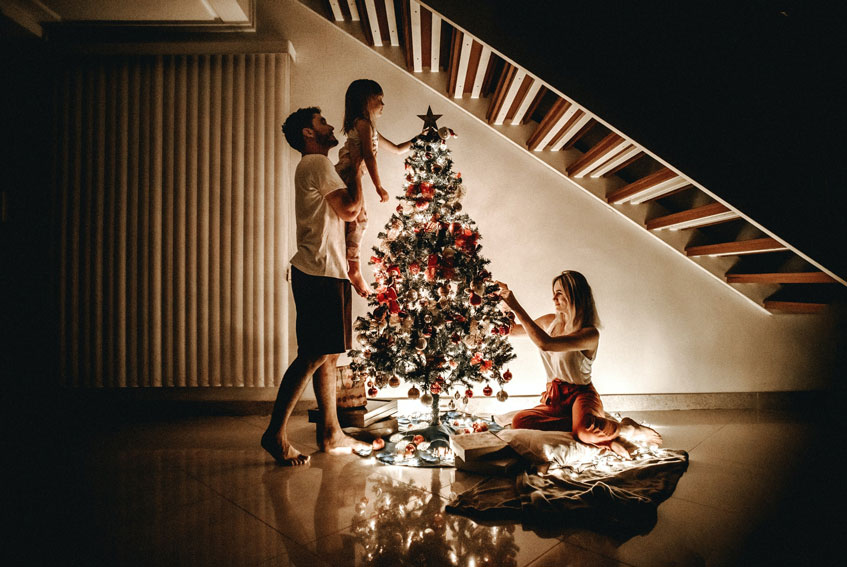 15 + 2 Χριστουγεννιάτικες προτάσεις Δώρων γιατην οικογένεια