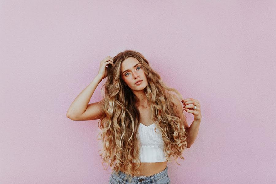 5+1 tips για υγιή μαλλιά και επιδερμίδα